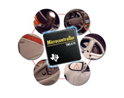 TMS470 for Automotive Applications